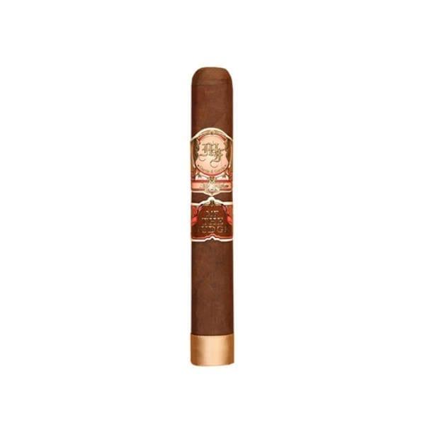 My FatherTheJudge Toro Fino Cigars