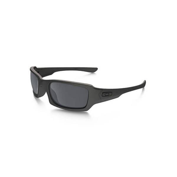 Oakley SI Fives Squared Sunglasses, Cerakote Cobalt Eyewear