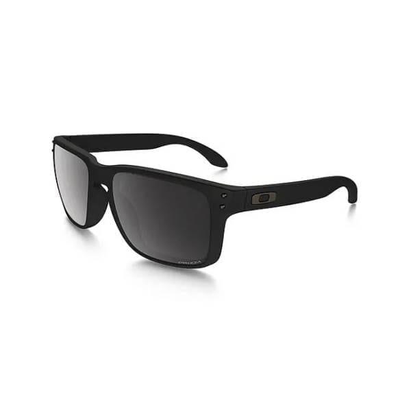 Oakley SI Holbrook Blackside w/ Prism Polar Lens Eyewear