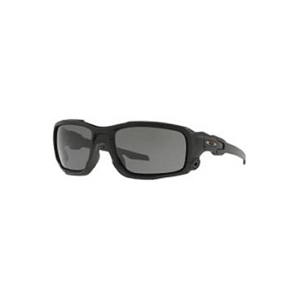 Oakley SI Shocktube Matte Black Prizm Eyewear