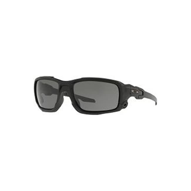 ec7e7762ff Oakley SI Shocktube Matte Black Prizm ⋆ Sporting Shoppe at The Preserve
