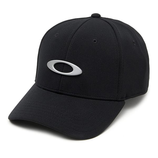 Oakley Tincan Hat Solid Metal Ellipse Logo | The Sporting ...