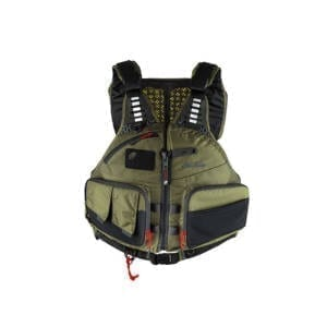 Old Town Lure Angler Personal Flotation Device Moss L/XL