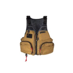 Old Town Treble Angler Vest Life Jacket Boating