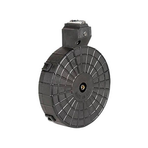 ProMag Ruger 10/22 .22LR 50-Round Drum Magazine Firearm Accessories