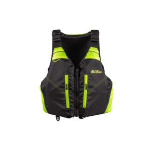 Boating Riverstream Neon Life Jacket