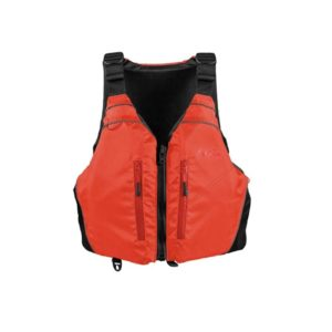 Riverstream Orange Life Jacket Boating
