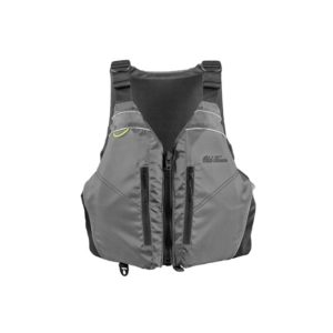 Riverstream Life Jacket Silver Boating