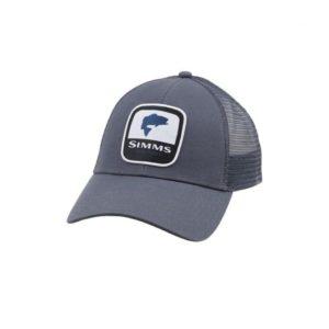 SIMMS Bass Patch Trucker Hat