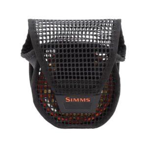 SIMMS Bounty Hunter Mesh Reel Pouch, Medium Accessories