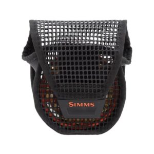 SIMMS Bounty Hunter Mesh Reel Pouch, Small Accessories