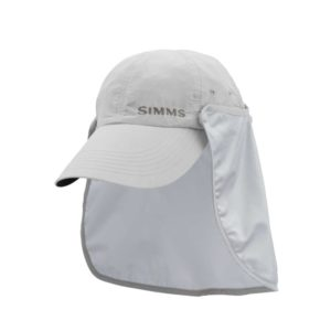 SIMMS Bugstopper Sun Shield Hat Clothing