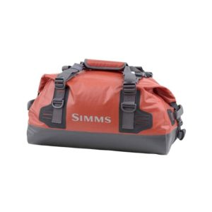 SIMMS Dry Creek Duffel, Medium Accessories