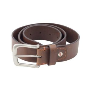 SIMMS Gallatin Belt Coffee S/M Belts