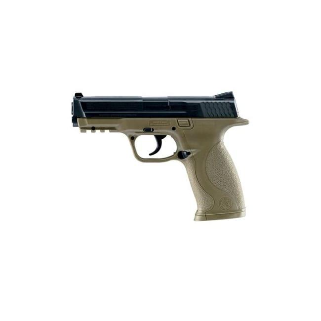 Umarex USA S&W M&P Air Pistol  177 Pellet/BB