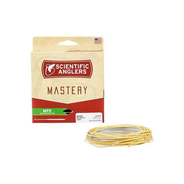 Scientific Anglers Mastery MPX Fly Line Accessories