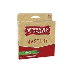 Scientific Anglers Mastery Series Titan Fishing