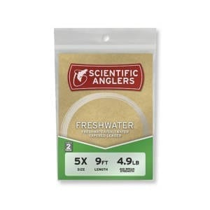 Scientific Anglers Premium Nylon Leader Fishing