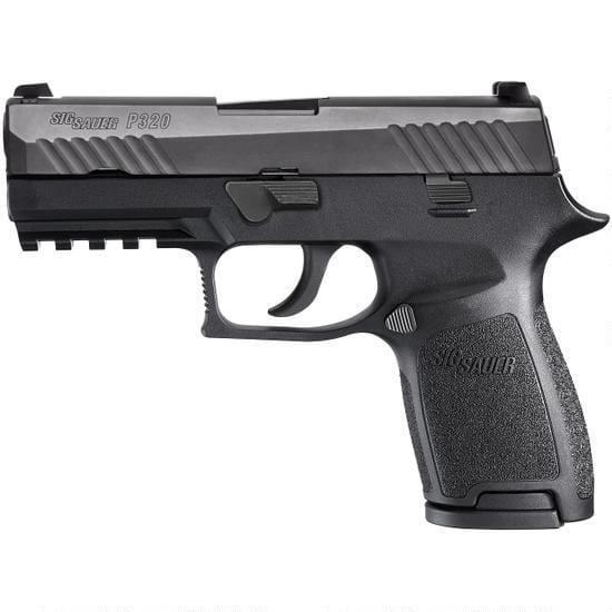Sig Sauer P320 9mm Firearms