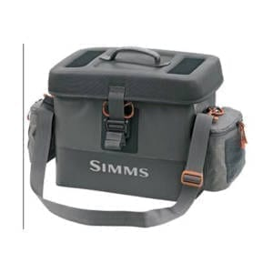 Simms Dry Creek Two-Tone Boat Bag Accessories