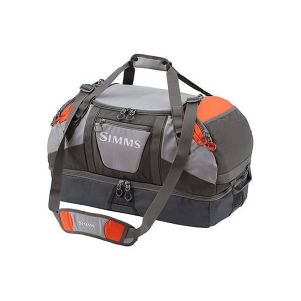 Headwaters Gear Bag Charcoal Accessories