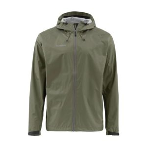 SIMMS Waypoints Jacket – Olive Fishing