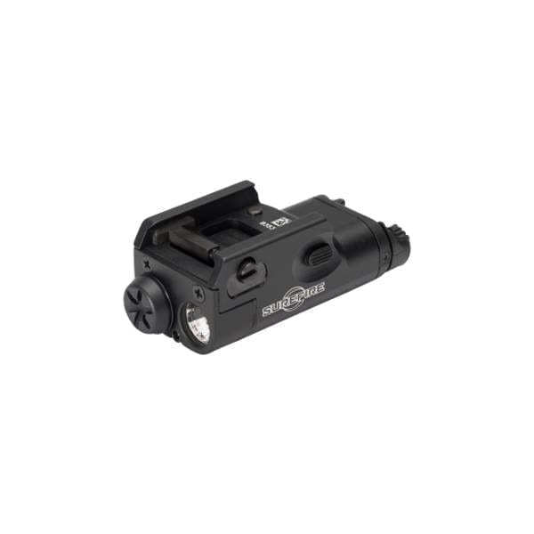Surefire XC1-B Ultra-Compact LED Handgun Light Firearm Accessories