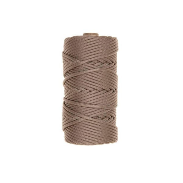 TSH 550 CORD SAND 200FT 7 STRA Rope, Paracord & Tie-Downs