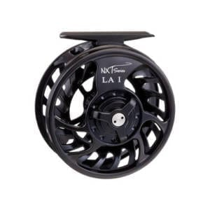 Temple Fork TFR-NXT-LA-I Large Arbor Series Reel I – 4/6 Fishing