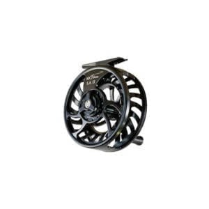 Temple Fork TFR-NXT-LA-II Large Arbor Series Reel II – 6/8 Fishing