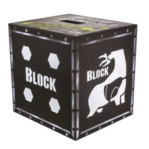 The Block 6×6 Archery Target Archery