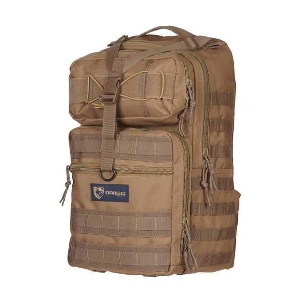 Drago Atlus Sling BackPack Backpacks & Bags