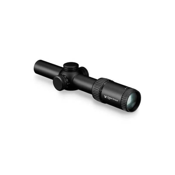 Vortex Optics Strike Eagle 1-8x24mm AR-BDC2 Reticle Optics