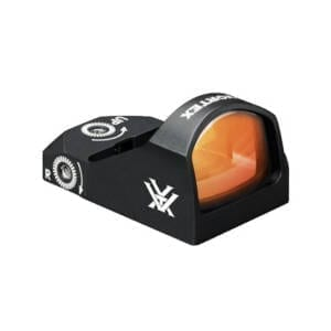 Vortex Viper Red Dot Sight Optics