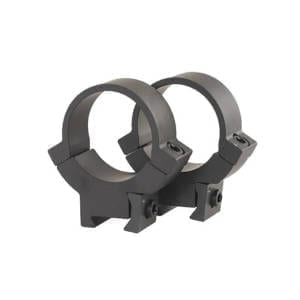 Warne Scope Mounts 7.3 Series Permanent Ring 721M Accessories