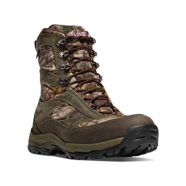 Women S Danner High Ground 400g Realtree Xtra The