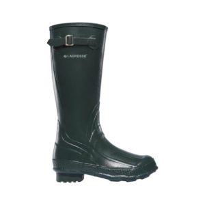 Boots Women's LaCrosse 14″ – Balsam Green