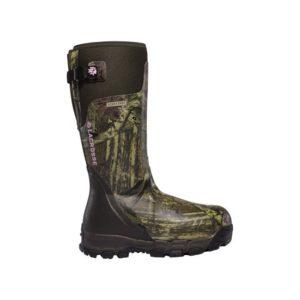Women's LaCrosse Alpha Pro 15″ Boots