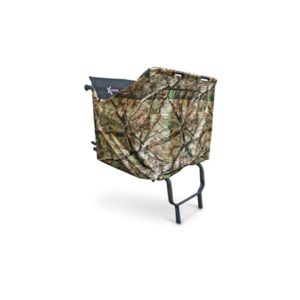 X-Stand Ladderstand Blind Hunting