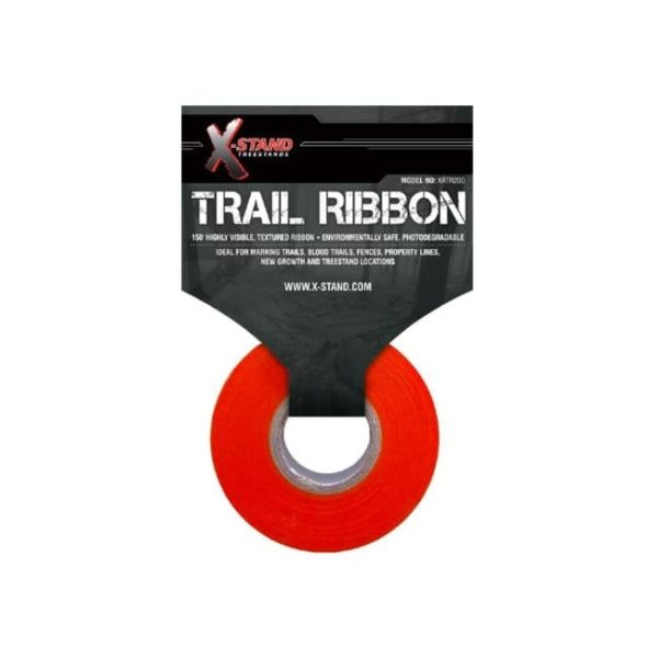 X-Stand Treestand Trail Ribbon Accessories