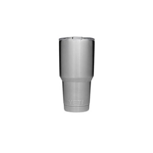 YETI Rambler Tumbler with MagSlider Lid, 30 oz., Stainless Steel