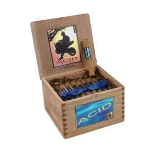Acid Blue Blondie Cigars
