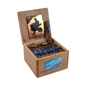 Acid Blue Kuba Kuba Cigars Cigars