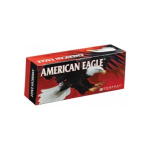 Federal American Eagle .223 Remington, 62 Grain, Full Metal Jacket Ammunition