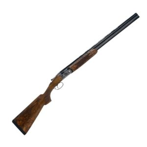 Beretta 690 Field III Over & Under Shotgun