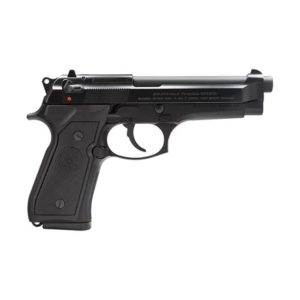 Beretta  92 FS Italy Single/Double 9MM