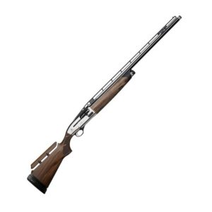 Beretta A400 Xcel Multitarget Semi-Auto 12 Gauge 30″ 3″ Walnut Adjustable Stock with KO Silver Anodized Firearms
