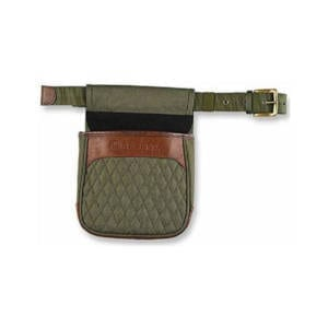 Beretta B1 Signature Diamond Quilted Shell Pouch