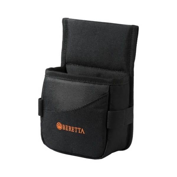 Beretta Uniform Pro Shotshell Box Holder, Black Firearm Accessories