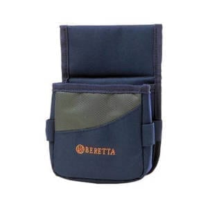Beretta Uniform Pro Shotshell Box Holder, Blue Firearm Accessories